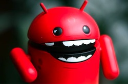 Malware BaseBridge verborgen in ruim 20 Android-apps
