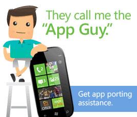 app guy
