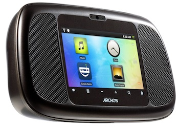archos home connect