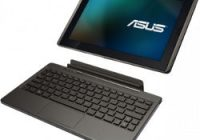 Gerucht: ASUS Eee Pad Transformer straks ook in Windows 8-variant