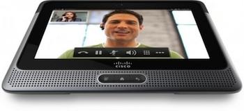 Cisco Cius Android-tablet voor zakelijke gebruiker verschijnt op 31 juli