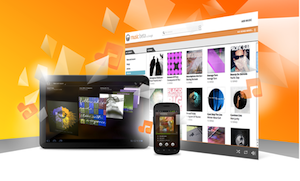Google Music beta en Google Books naar Europa?