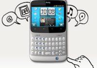 HTC ChaCha en HTC Flyer krijgen nu al een firmware-update