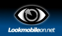 lookmobile logo