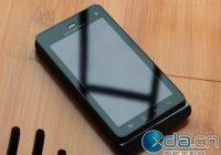 Motorola Milestone 3 uitgelekt via preview-artikel