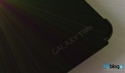 Nieuwe Samsung Galaxy Tab 7 Android-tablet gesignaleerd