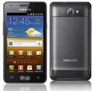 Samsung Galaxy Z aangekondigd door operator