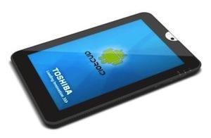 Toshiba kondigt nieuwe Thrive Android-tablet aan
