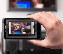 VideoSurf voor Android: een soort Shazam voor video's en tv-series