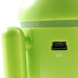 achterkant bluetooth android luidspreker