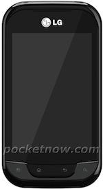 Nieuwe Android-toestellen LG Prada K2, Victor, Univa en Gelato gelekt via roadmap