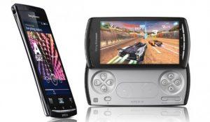 Verkoop Sony Ericsson Android-telefoons stijgt met 150 procent