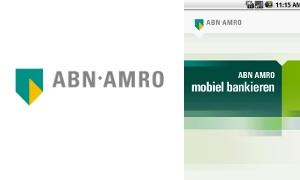 Mobiel betalen met de ABN AMRO Mobiel Bankieren Android-app