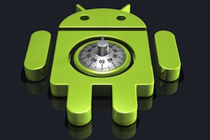 De geschiedenis van Android (infographic)