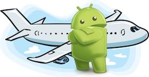 Mobiele roaming mag vanaf 2014 maar 50 cent per MB kosten