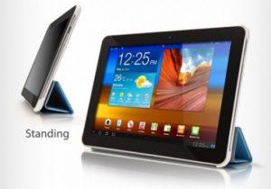 Samsung schrapt tabletaccessoire vanwege gelijkenis met Apple's smartcover