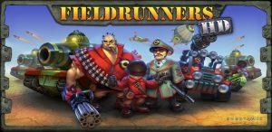Fieldrunners HD eindelijk beschikbaar in Android Market