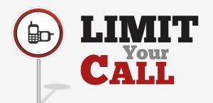 Limit Your Call zorgt dat je niet over je belminuten heen komt
