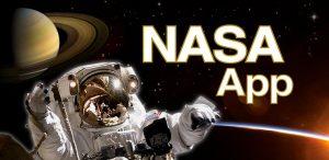Officiële NASA-app nu ook beschikbaar voor Android