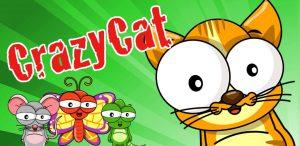 CrazyCat: Android-game voor jou en je kat