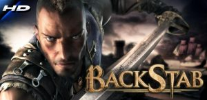 Backstab HD nu beschikbaar in Android Market