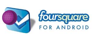 Foursquare krijgt ingebouwd notificatiegedeelte