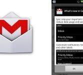 Gmail krijgt betere synchronisatie-opties en labelnotificaties
