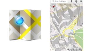 Google Maps laat nu ook 3D-gebouwen zien in Londen, Parijs, Barcelona en meer
