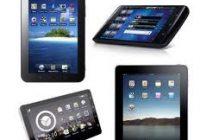 Marktaandeel Android-tablets stijgt naar 30,1 procent
