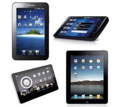 30 procent van de verkochte tablets wereldwijd draait op Android