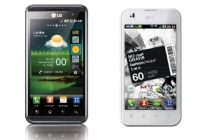 LG lanceert Optimus 3D Speed en Optimus White Edition
