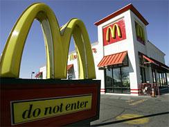 Groei van de Android Market vergeleken met McDonalds hamburgers