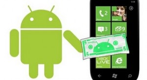 Microsoft sluit wederom patentdeal met makers Android-apparaten