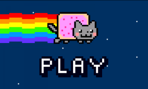 Nyan Cat apps voor je Android-telefoon