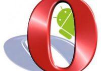 Android-versie Opera is uit bèta en officieel verschenen