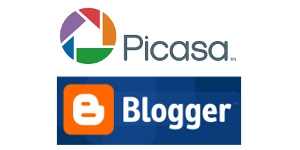 'Picassa en Blogger worden Google Photos en Google Blog'