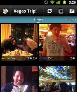 Pool Party: Google werkt aan eigen Android-fotoapp