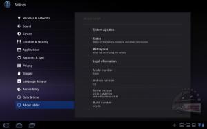Android 3.2 nu beschikbaar voor de Motoral Xoom
