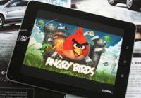 Goedkope Android-tablets gebruiken afgekeurde iPad-schermen