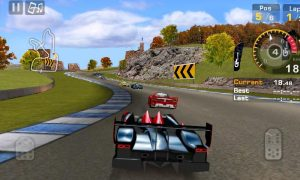 GT Racing: Motor Academy Free+ nu in Android Market