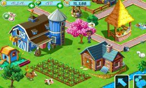 Gamelofts Green Farm nu beschikbaar in Android Market