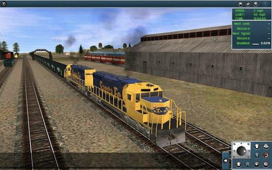 trainz 2