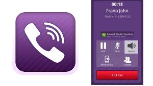 Viber nu ook beschikbaar voor Android -