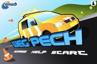 ANWB Weg Pech: speel een spelletje met de Wegenwacht