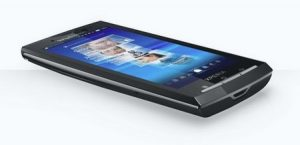 Sony Ericsson Xperia X10 Gingerbread-update komt deze week
