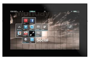 Fusion Garage onthult telefoon en tablet met op Android-gebaseerd Grid OS