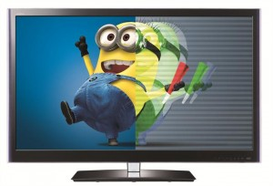 3d tv contest