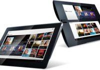 Sony Tablet S en Tablet P officieel aangekondigd #IFA