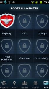 Eerste badge