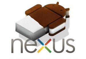'Google Nexus Prime wordt in oktober gelanceerd'